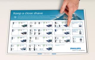 DeskWindo - Philips