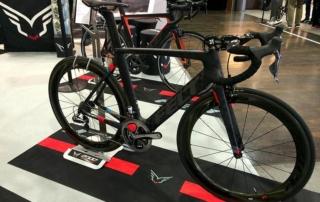 Logoneo Displaymatten - Felt Bicycles