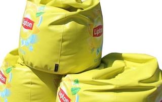 Sitzsack Lipton